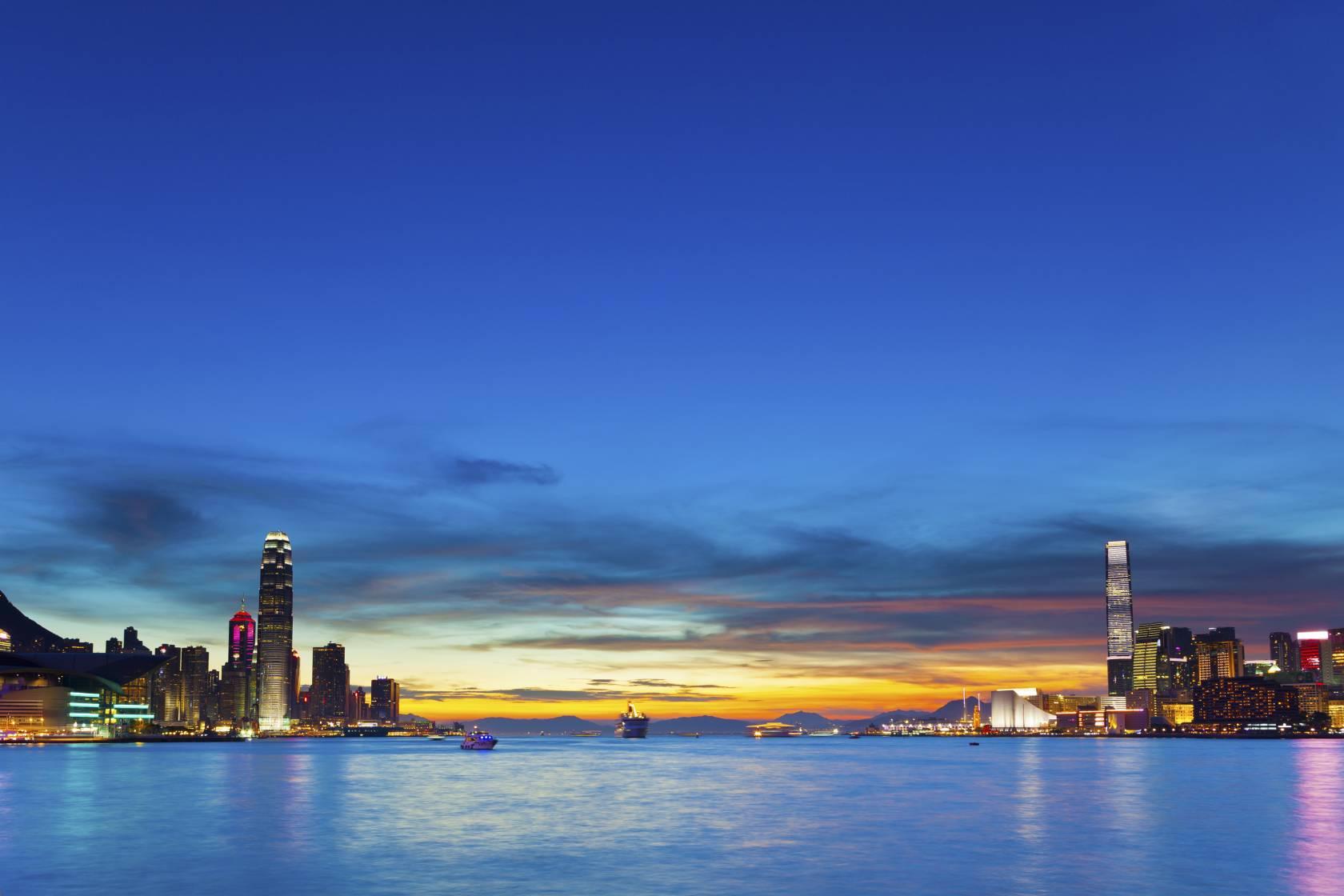 Vue Hong Kong