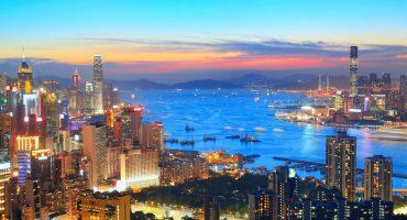 Hong Kong, la démesure version asiatique