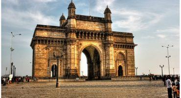 Bombay, la ville dorée