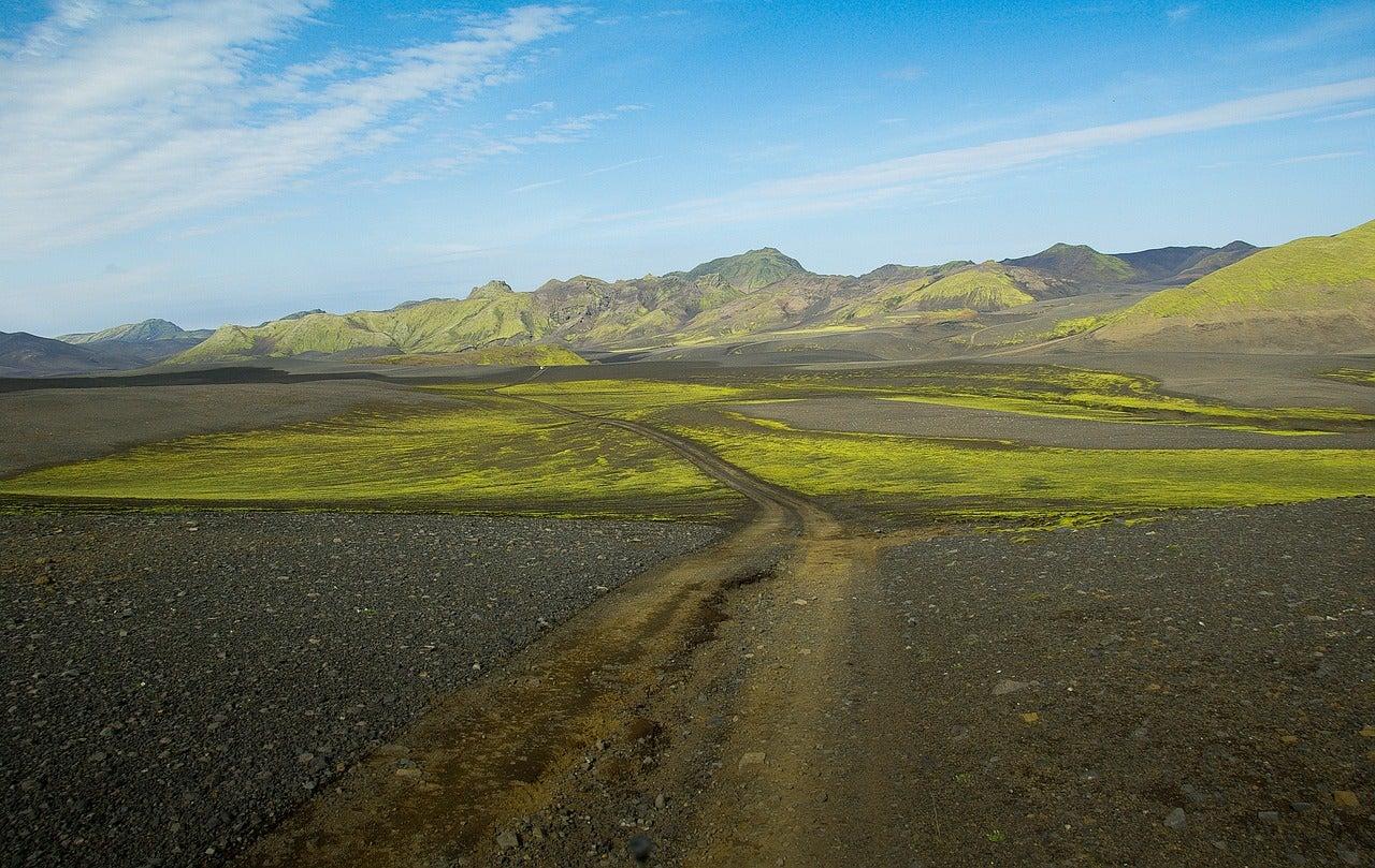 Langisjor Islande - blog GO Voyages