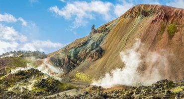 Trek en Islande, entre feu et glace