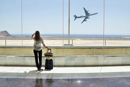 comment prendre l avion sans carte d identite