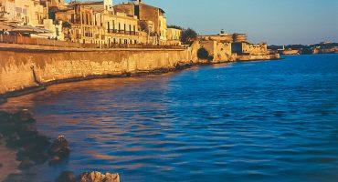 Voyage en Sicile, avec l'écrivain Andréa Camilleri !