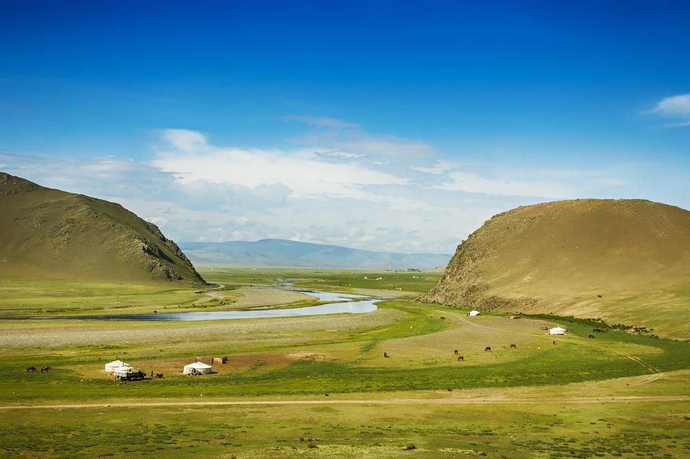 steppes-de-mongolie