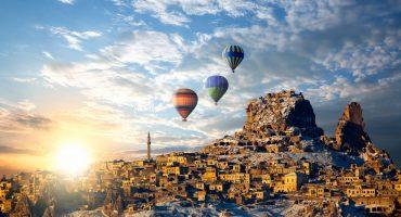 Où les Français partent-ils en vacances avec GO VOYAGES cet été ?