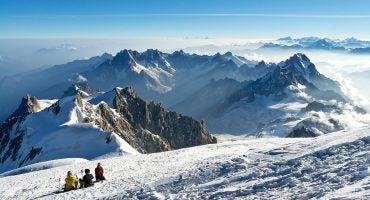 Choisissez la montagne pour des vacances sportives ou oisives… !