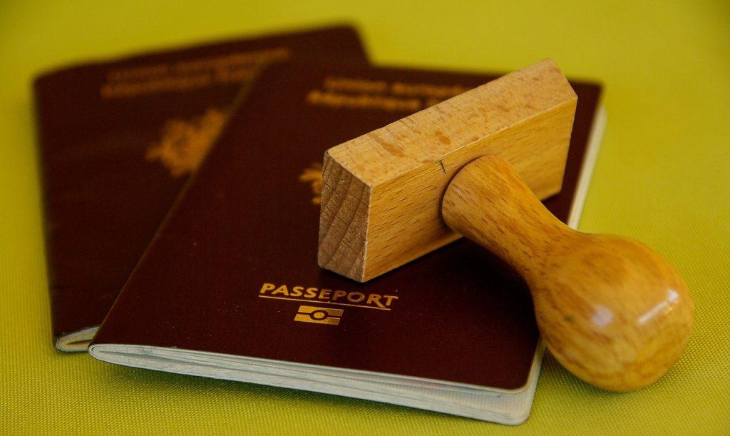 Passeport français - blog GO Voyages