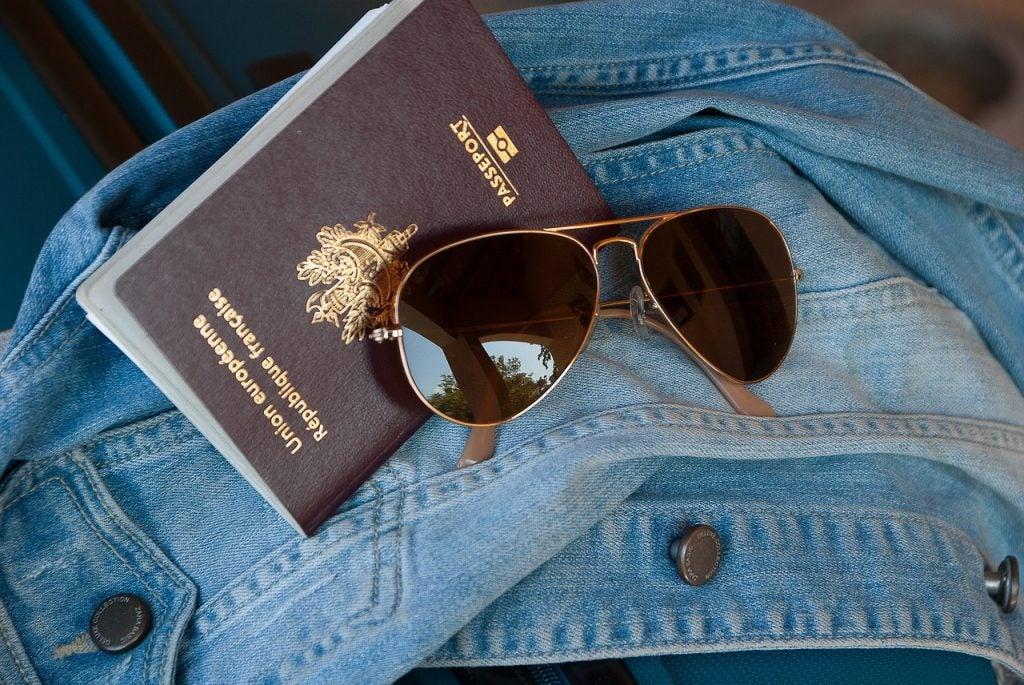 passeport - blog GO Voyages