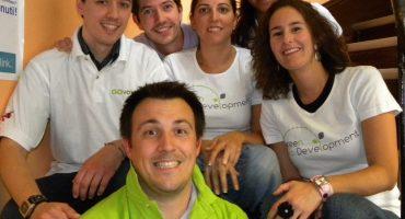 Green GO Development : une équipe en action pour le développement durable.