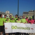 Collaborateurs GO Voyages