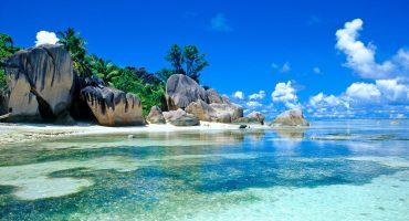 Top 5 des îles paradisiaques