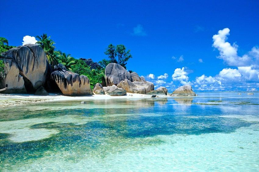 Top 5 des les paradisiaques - Image d ile paradisiaque ...