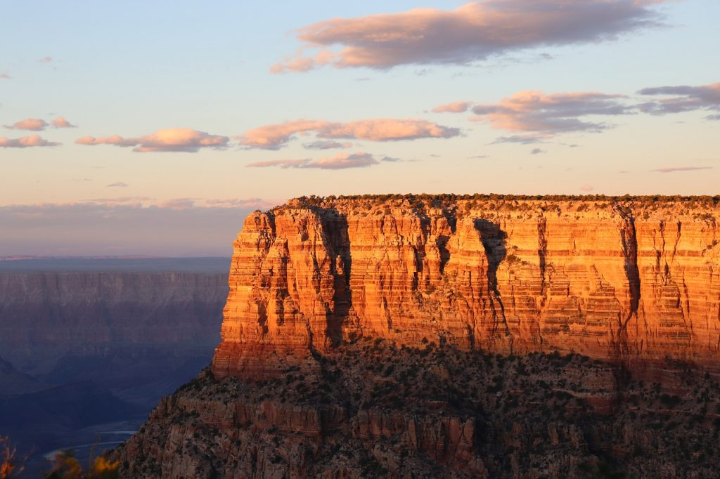 Grand Canyon - blog GO Voyages