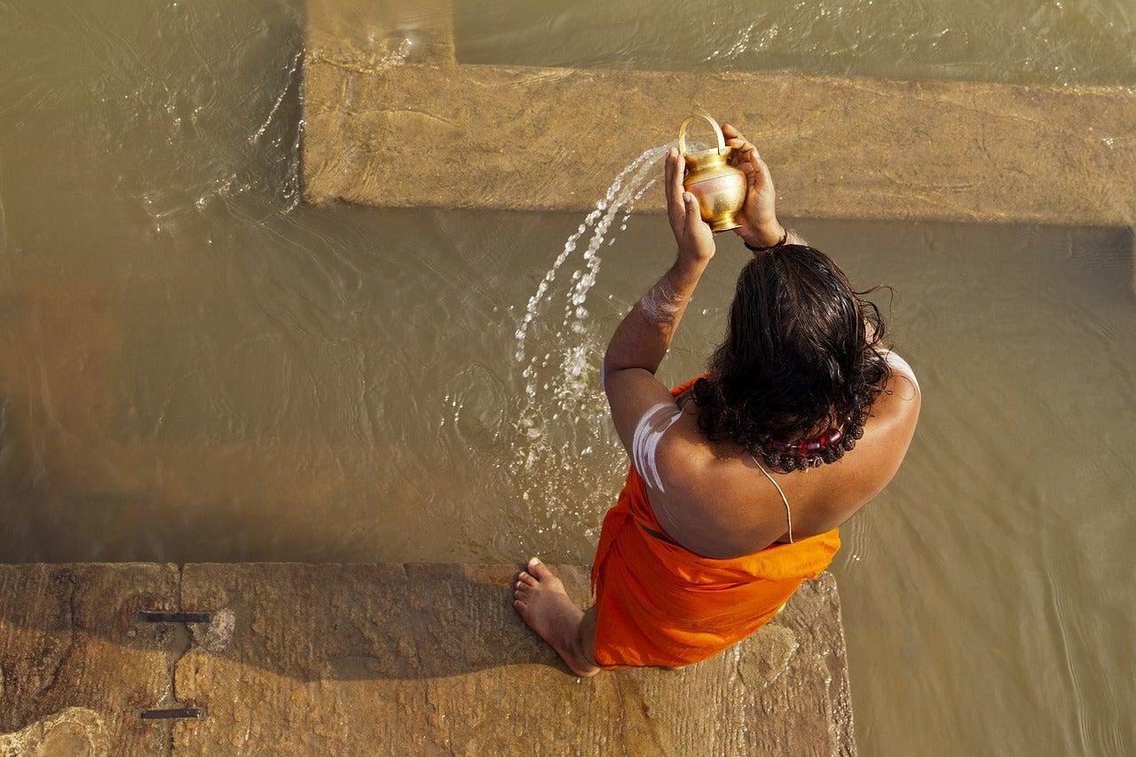 Gange Inde GO Voyages