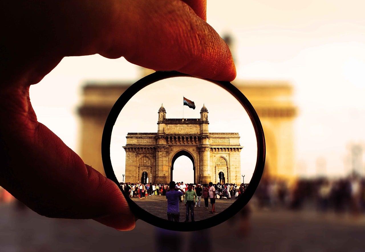 Bombay Inde GO Voyages
