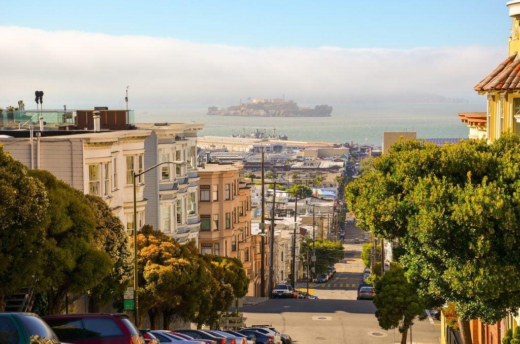 San Francisco - blog GO Voyages