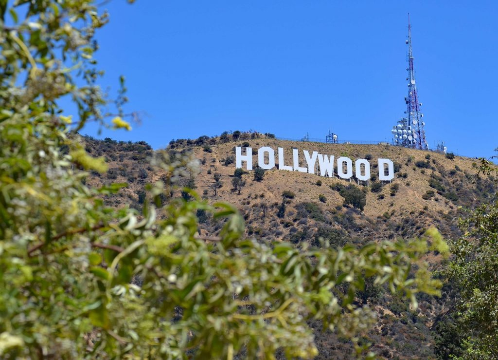Hollywood Los Angeles - blog GO Voyages