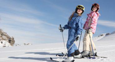 Vacances au ski : découvrez les nouvelles tendances !