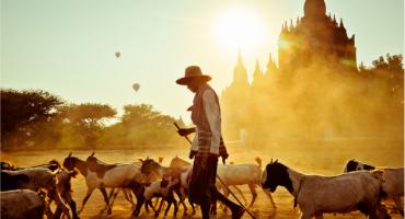Voyage en Birmanie : nos incontournables