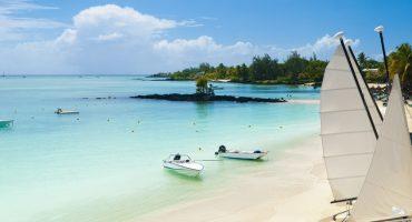Laissez-vous surprendre par l'Île Maurice!