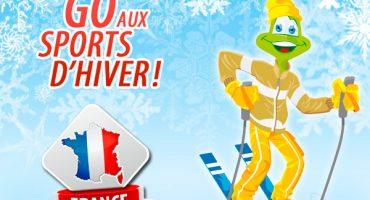 [Infographie] Go aux sports d'hiver