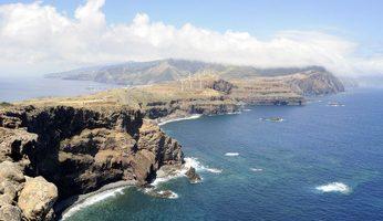 L'île de Madère un paradis sur Terre