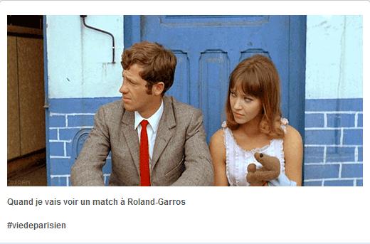Tumblr - Vie de parisien
