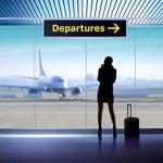 Grêve aéroport