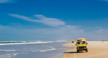 Plus besoin de visa pour le Sénégal