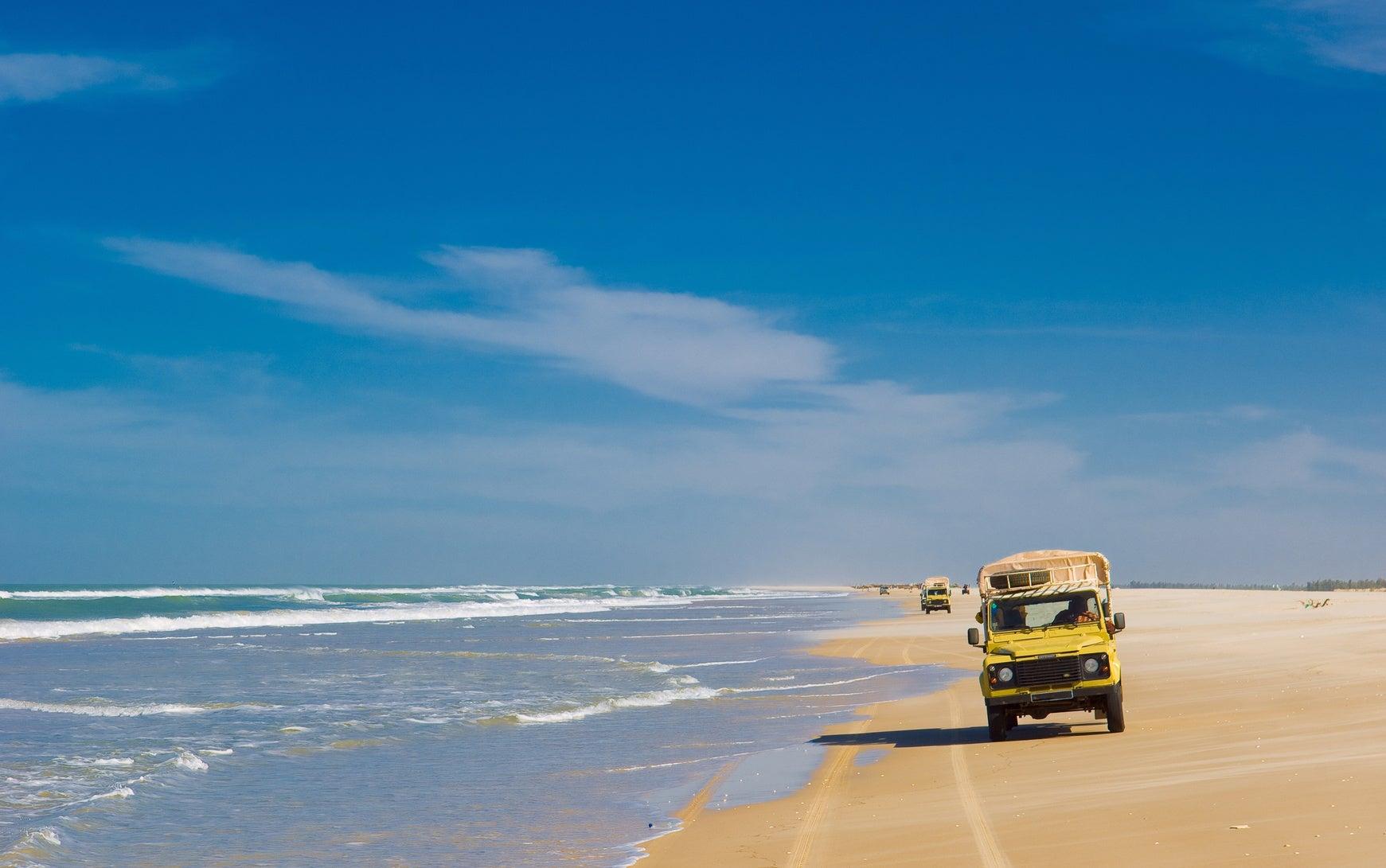 Sénégal - Go Voyages