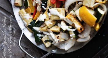 Les 5 meilleurs tumblr cuisine
