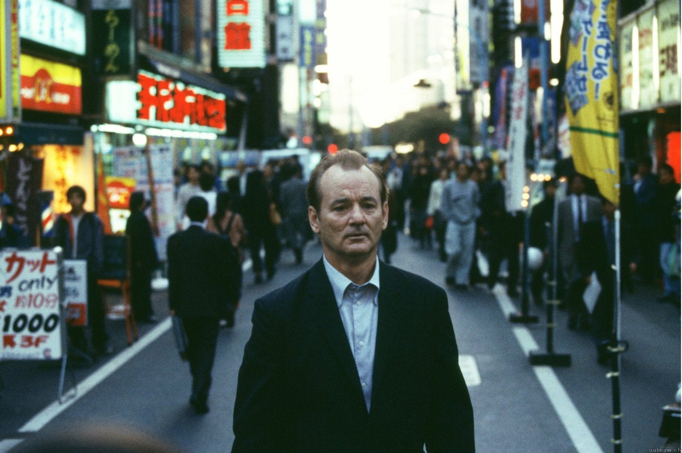 film lost in translation - blog GO Voyages