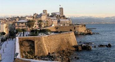 Antibes : une destination idéale en famille