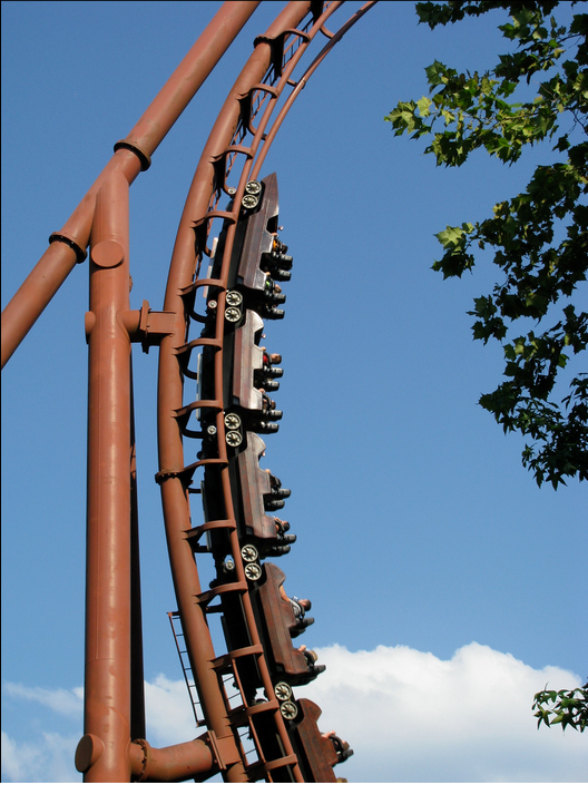 Attractions au Dollywood Park