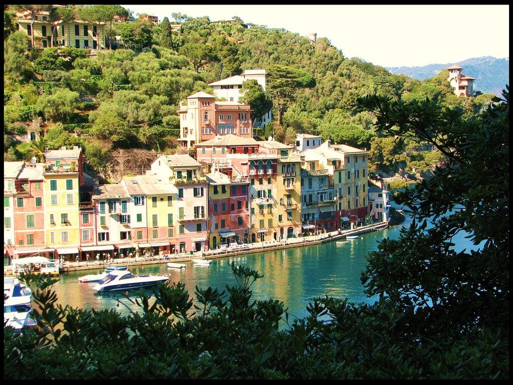 Baie de Portofino