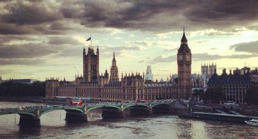 Vivre à l'étranger : un français à Londres