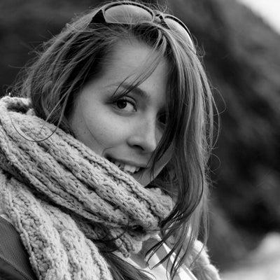 Blogueuse Cécile Martin