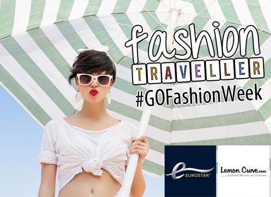 Fashion Week avec Go Voyages