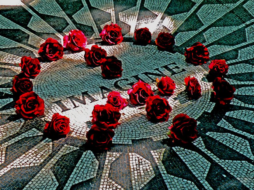 Memorial John Lennon