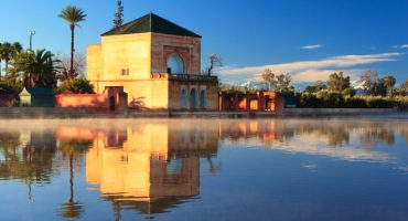 Le gagnant de notre Grand Tirage Marrakech…