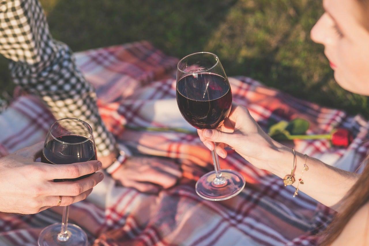 Vin rouge - blog GO Voyages