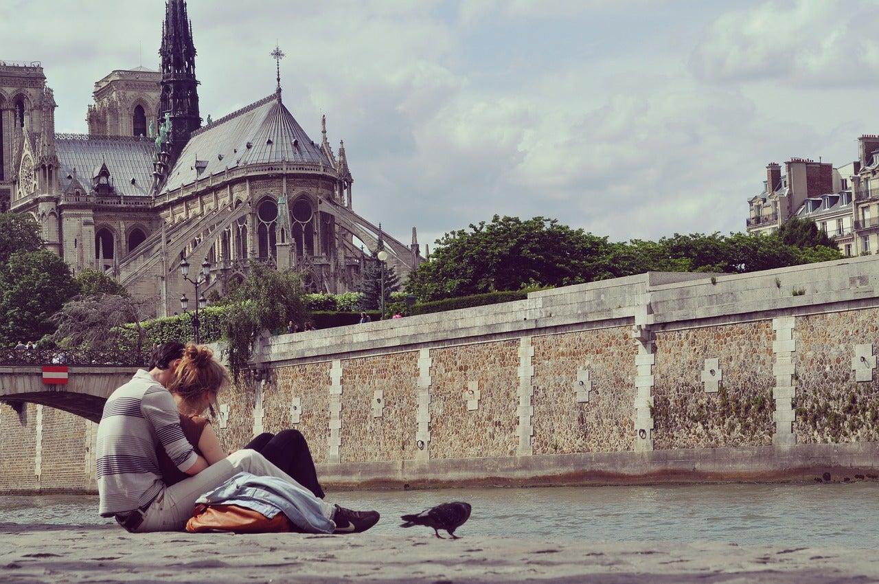 paris romantique - blog GO Voyages