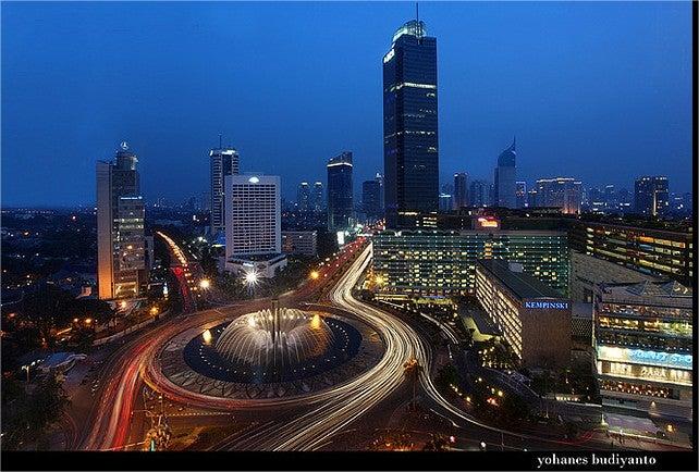 Djakarta