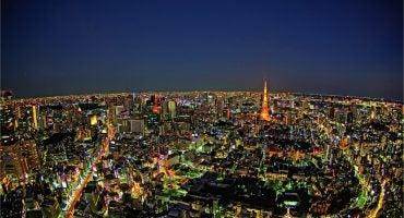 Les 10 villes les plus peuplées du monde