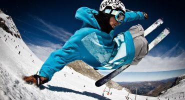 Les plus belles photos de ski freeride !