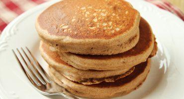 Recette facile du jour : les Pancakes !