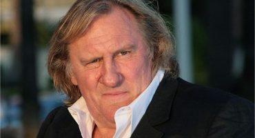 Gérard Depardieu lance sa compagnie aérienne