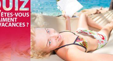 Qui êtes-vous vraiment en vacances? Découvrez votre vraie nature et gagnez un voyage à Essaouira!
