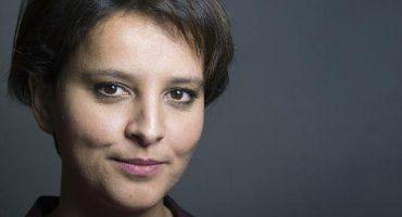 Les français rêvent de partir en vacances avec Najat Vallaud Belkacem