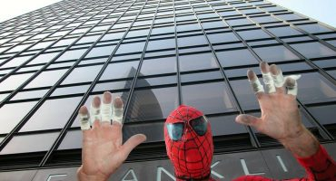 The amazing spider man en version française